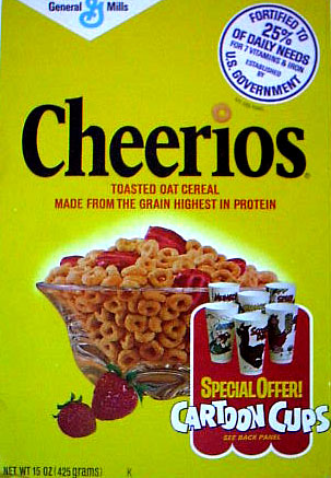 How cereal became the quintessential american breakfast serious eats in 1977 wheaties proclaimed that it provided 25 of your daily vitamin needs while continuing its long association with sports ccuart Choice Image