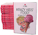 Krazy Kids Food
