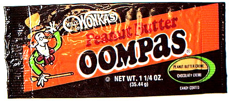 Wonka's Oompas - Candy Blog
