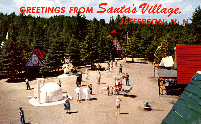 Santa's village nh coupons 2018
